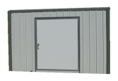 Spartan Structures builds portable value line buildings