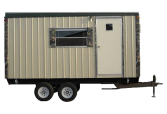 Spartan Structures builds portable building trailers