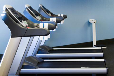 Spartan Structures provides exercise equipment services